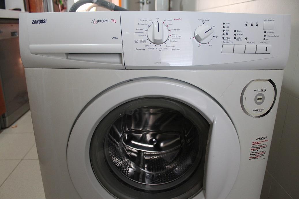 tambor de lavadora suelto awesome para retirar una tuerca